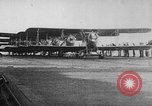 Image of USS Langley (CV-1) Pacific Ocean, 1924, second 24 stock footage video 65675042061