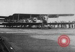 Image of USS Langley (CV-1) Pacific Ocean, 1924, second 25 stock footage video 65675042061