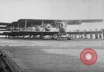 Image of USS Langley (CV-1) Pacific Ocean, 1924, second 26 stock footage video 65675042061