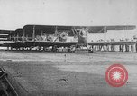 Image of USS Langley (CV-1) Pacific Ocean, 1924, second 27 stock footage video 65675042061