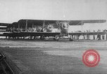 Image of USS Langley (CV-1) Pacific Ocean, 1924, second 28 stock footage video 65675042061