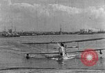 Image of amphibious plane United States USA, 1925, second 13 stock footage video 65675042065