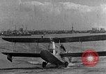 Image of amphibious plane United States USA, 1925, second 18 stock footage video 65675042065