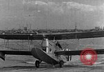 Image of amphibious plane United States USA, 1925, second 19 stock footage video 65675042065