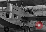 Image of amphibious plane United States USA, 1925, second 24 stock footage video 65675042065