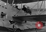 Image of amphibious plane United States USA, 1925, second 25 stock footage video 65675042065