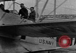 Image of amphibious plane United States USA, 1925, second 26 stock footage video 65675042065