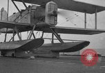 Image of USS Langley United States USA, 1924, second 37 stock footage video 65675042073
