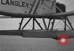 Image of USS Langley United States USA, 1924, second 44 stock footage video 65675042073