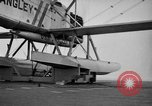 Image of USS Langley United States USA, 1924, second 29 stock footage video 65675042075
