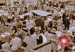 Image of market place Hiroshima Japan, 1946, second 3 stock footage video 65675042139
