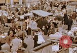 Image of market place Hiroshima Japan, 1946, second 4 stock footage video 65675042139
