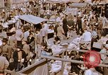 Image of market place Hiroshima Japan, 1946, second 10 stock footage video 65675042139