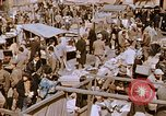 Image of market place Hiroshima Japan, 1946, second 11 stock footage video 65675042139