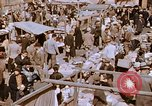 Image of market place Hiroshima Japan, 1946, second 12 stock footage video 65675042139