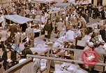 Image of market place Hiroshima Japan, 1946, second 13 stock footage video 65675042139