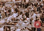 Image of market place Hiroshima Japan, 1946, second 20 stock footage video 65675042139