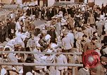 Image of market place Hiroshima Japan, 1946, second 23 stock footage video 65675042139