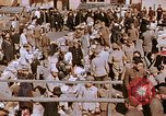 Image of market place Hiroshima Japan, 1946, second 24 stock footage video 65675042139