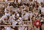 Image of market place Hiroshima Japan, 1946, second 25 stock footage video 65675042139