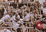 Image of market place Hiroshima Japan, 1946, second 26 stock footage video 65675042139
