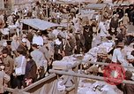 Image of market place Hiroshima Japan, 1946, second 27 stock footage video 65675042139