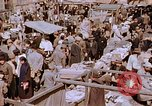 Image of market place Hiroshima Japan, 1946, second 29 stock footage video 65675042139