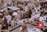Image of market place Hiroshima Japan, 1946, second 30 stock footage video 65675042139
