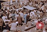 Image of market place Hiroshima Japan, 1946, second 32 stock footage video 65675042139