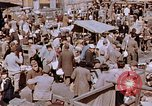 Image of market place Hiroshima Japan, 1946, second 33 stock footage video 65675042139