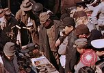 Image of market place Hiroshima Japan, 1946, second 35 stock footage video 65675042139