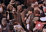 Image of market place Hiroshima Japan, 1946, second 36 stock footage video 65675042139