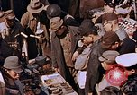 Image of market place Hiroshima Japan, 1946, second 38 stock footage video 65675042139