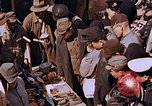 Image of market place Hiroshima Japan, 1946, second 40 stock footage video 65675042139