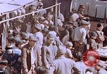 Image of market place Hiroshima Japan, 1946, second 41 stock footage video 65675042139