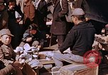 Image of market place Hiroshima Japan, 1946, second 47 stock footage video 65675042139