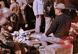 Image of market place Hiroshima Japan, 1946, second 48 stock footage video 65675042139