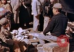 Image of market place Hiroshima Japan, 1946, second 49 stock footage video 65675042139