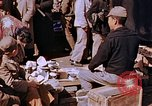 Image of market place Hiroshima Japan, 1946, second 50 stock footage video 65675042139