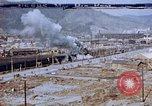 Image of railroad train Nagasaki Japan, 1946, second 26 stock footage video 65675042151