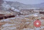 Image of railroad train Nagasaki Japan, 1946, second 35 stock footage video 65675042151