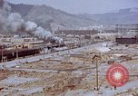Image of railroad train Nagasaki Japan, 1946, second 36 stock footage video 65675042151