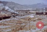 Image of railroad train Nagasaki Japan, 1946, second 37 stock footage video 65675042151