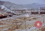 Image of railroad train Nagasaki Japan, 1946, second 38 stock footage video 65675042151