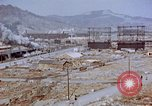 Image of railroad train Nagasaki Japan, 1946, second 40 stock footage video 65675042151