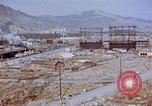 Image of railroad train Nagasaki Japan, 1946, second 41 stock footage video 65675042151