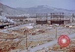 Image of railroad train Nagasaki Japan, 1946, second 42 stock footage video 65675042151