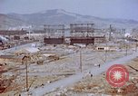 Image of railroad train Nagasaki Japan, 1946, second 45 stock footage video 65675042151