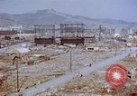Image of railroad train Nagasaki Japan, 1946, second 46 stock footage video 65675042151