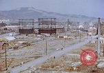 Image of railroad train Nagasaki Japan, 1946, second 47 stock footage video 65675042151